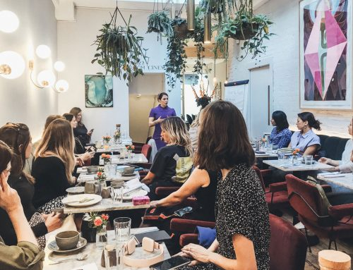 Where to Network in London for Business Owners