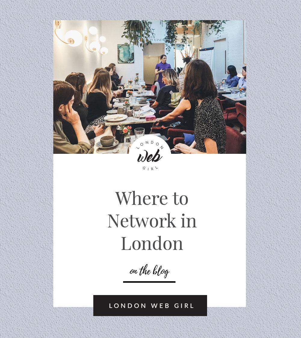 Network London