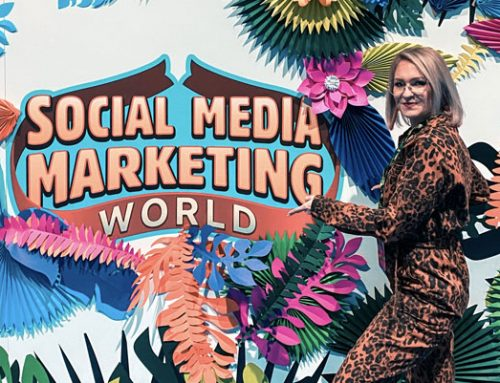 The Best Blog I've Ever Written… Packed Full of the Best Bits from Social Media Marketing World #SMMW20