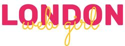 London Web Girl | Web Designer for Female Entrepreneurs Logo